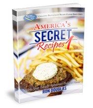 country cooking recipes, america's secret recipes, applebee's recipes, bennigan's recipes