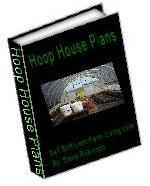 hoop house plans, free hoop house