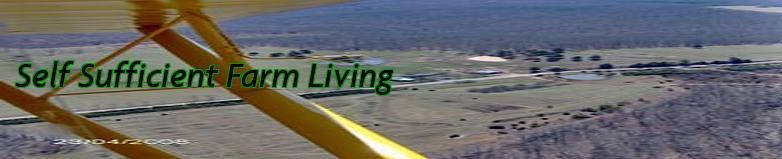 logo for self-sufficient-farm-living.com